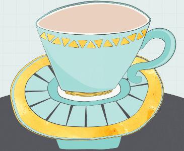 tea-cup-print